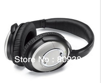 Top Quality BOSED QC15 QuietComfort 15 Acoustic Noise Cancelling On-ear Headphones With Retail Box like original