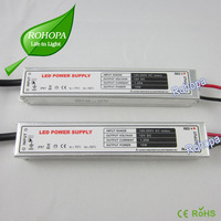 15W Waterproof LED Power Supply 2 years warranty
