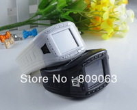 Free Shipping AK11 Watch mobile Phone with Camera, FM, Bluetooth, Ebook, 1.2 Inch Touch Screen