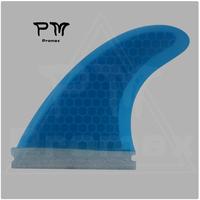 Promax professional surfboard fin [Fin_Promax_FG55]