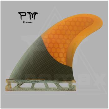 Promax professional surfboard fin [Fin_Promax_FG58]