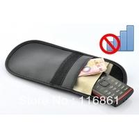 Cell Phone Signal Blocking Bag Radiation protection bag (Black)