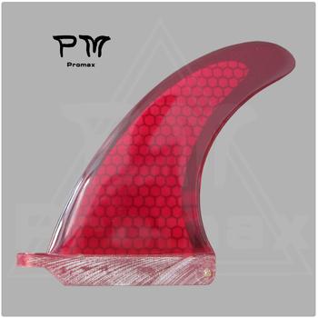 Promax professional surfboard fin [Fin_Promax_C4]