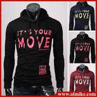 New arrival Spring Hoodie TOP brand men's hoody jackets,Fashion hood sweatshirt coat mens long sleeve supreme hoodie C002