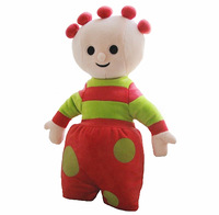 Hot sale  In the night garden Super cute plush toy doll Tombliboos baby gift 1pc