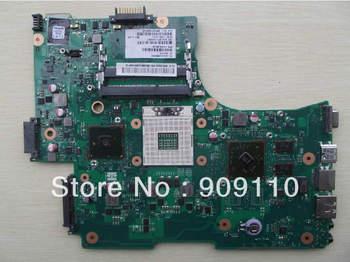 L650 L655  intel non-integrated motherboard for T*oshiba laptop L650 L655  V000218140
