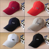 Advertising cap outdoor summer sun hat cap baseball cap sports cap