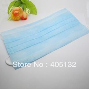 NA50 50PCS/BAG Nail art nail art disposable masks dust mask