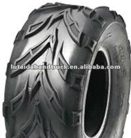 Supply ATV, turf and golf tire  25*5-12