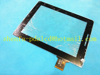 Original 9.7'' Capacitive LCD touch screen digitizer for Onda VI400w,VI40 Tablet PC,A10 MID TOUCH panel