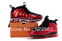 Athletic shoes Mixed wholesale orders High quality 2013 new shoes Basketball shoes, running shoes size;41-47