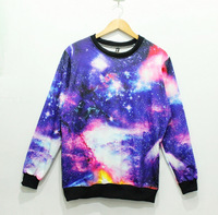 Top selling  2013 men and women Dream of the trend vintage lovers boys and girls sweatshirt pullover