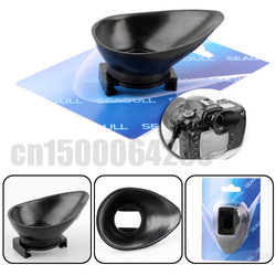 Eyecup eyepiece 22mm for Nikon D40 D60 D70s D90 D300 D200 NEW(China (Mainland))