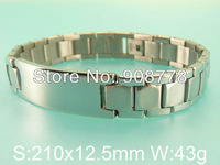 Free shipping wholesale stainless steel jewelry fashion bracelets B5E3001