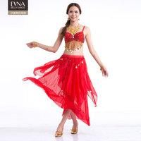 Indian dance performance wear belly dance set dance costume belly dance clothes belly dance performance wear
