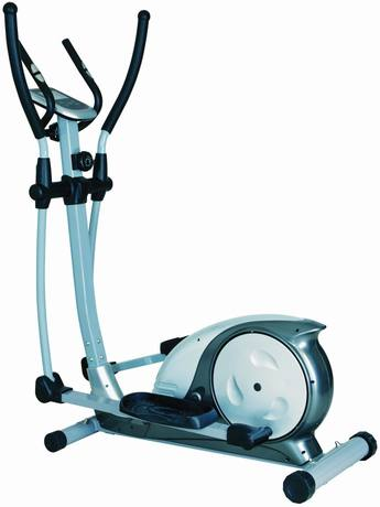 Klj-8604h deluxe oval car exercise bike elliptical machine(China (Mainland))