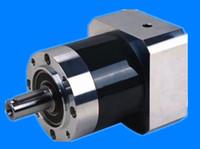PL 40 Ratio 10:1 Precision Planetary Gearbox for Nema17 Stepper Motor and 200W Servomotor