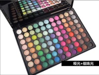 Makeup Pro Flash 88 Full Color Eyeshadow Palette