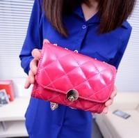 New Arrival Elegant Style Shining Color Fashion Woman's Lady's Handbag Shoulder Bag Free Ship