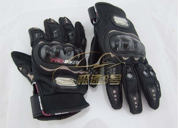 High quality  Motorcycle Racing Accessories & Parts Bike Bicycle Full Finger Protective Gear Gloves