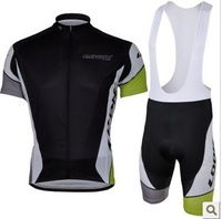 2013 New LOOK short sleeve cycling jersey  Bicycle bike wear + bib short Set/ Suite  size :S,M,L,XL,XXL,XXXL