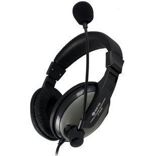 Somic st-2688 computer game earphones headset bass comfortable(China (Mainland))