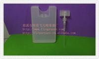 20ML Card packing bottle waterless hand sanitizer spray bottle perfume bottle cleaning fluid bottle