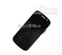 For Samsung i9023 complete full LCD screen display with digitizer touch panel 5pcs/Lot