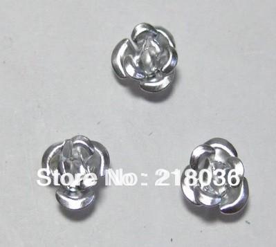 Silver Angel 1000 DIY 6 M759 Fit slide Bracelets Necklaces Jewelry  Findings angel m