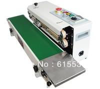 High quanlity FR-700 Plastic bag sealing machine, continuous film sealing machine,band sealer