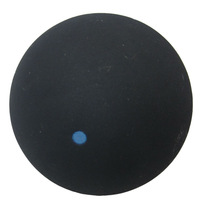 Squash ball 35pcs/lot, High brand quality, Blue dots, Average Level