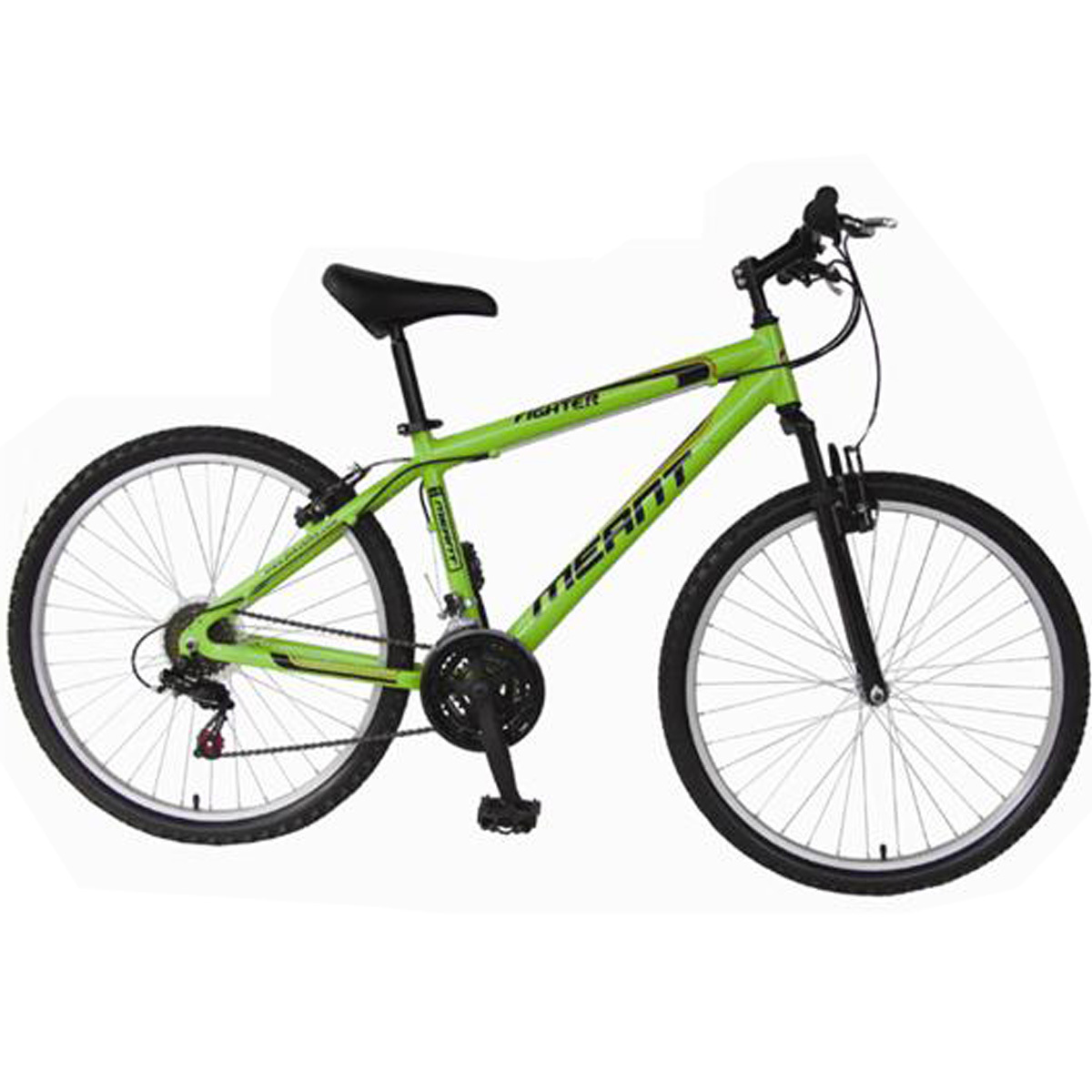 Meant aluminum alloy mountain bike ms5 26 18 variable speed mountain bike(China (Mainland))