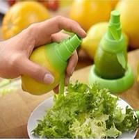 fruit juice sprayer lemon-squeezer   cooking tools   2512