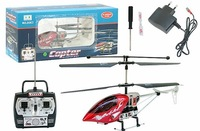 RC 3.5 channel helicopter