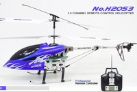RC 3.5 Channel helicopter with gyro