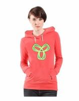 Free shipping TNA hoodie Lady Sport  Athletic Jacket yoga wear coat Women's hoodies black red pink grey purple