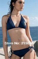 Best Quality 2014 POLO Bikini Swimwear PONY Bikini Women's Swimwears Beachwear,Free Ship,Drop Ship