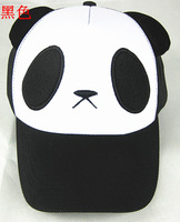 2013 FREE SHIPPNG  whole-seal casual  hat sunbonnet suitable for children animal design 10pecs/lot  MIXED COLORS
