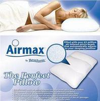Airmax pillow massage pillow syllogistic comfortable pillow automatic