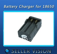 New Battery Charger for 18650 Rechargeable Li-Ion 3.6V 3.7V SCE-0070