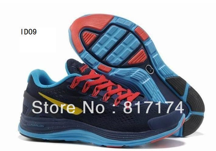 Fast Shipping Newest Brand Fall Lunarglide 4 men Running Shoes