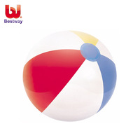 Bestway 60 cm beach ball 31022 summer inflatable ball toy ball 60 cm