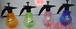 Watering can multicolour kettle spray bottle nutrient solution watering can watering kettle(China (Mainland))