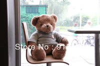 Free Shipping ,Giant Size teddy bear,100cm,large plush bear doll,toys for girls,1pc