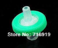 NEW Hot Syringe filter Nylon6 for HPLC Sample Preparation or IC Sample Preparation, Diameter 13mm X Pore Size 0.2um