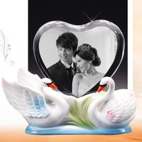 Wedding gift quality birthday gift diy personalized gifts crystal decoration fashion