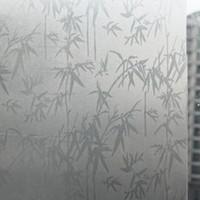 Scrub glass stickers window paper window stickers glass film window stickers dodechedron bathroom transparent