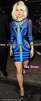 Free Shipping 2013 fashion dress half   HL Bandage sexy Dress  Evening Dress Party Dress HL98