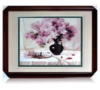 Suzhou embroidery 1 silk embroidery limited edition collection handmade embroidery