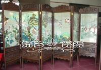 Fresh classical furniture antique furniture large screen handmade